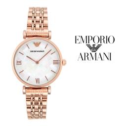Relógio Emporio Armani® AR11110 por 148.50€ PORTES INCLUÍDOS