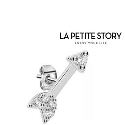 La Petit Story® Brinco Individual - LPS02ARQ02 - Com Caixa e Saco Oferta por 17.16€ PORTES INCLUÍDOS