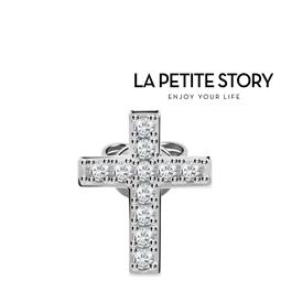 La Petit Story® Brinco Individual - LPS02ARQ07 - Com Caixa e Saco Oferta por 17.16€ PORTES INCLUÍDOS