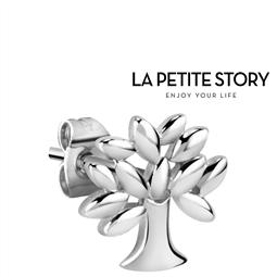 La Petit Story® Brinco Individual - LPS02ARQ09 - Com Caixa e Saco Oferta por 17.16€ PORTES INCLUÍDOS