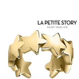 La Petit Story® Brinco Individual - LPS02ARQ164 - Com Caixa e Saco Oferta por 21.12€ PORTES INCLUÍDOS