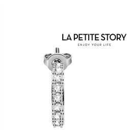 La Petit Story® Brinco Individual - LPS02ARQ24 - Com Caixa e Saco Oferta por 17.16€ PORTES INCLUÍDOS