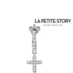 La Petit Story® Brinco Individual - LPS02ARQ32 - Com Caixa e Saco Oferta por 23.76€ PORTES INCLUÍDOS
