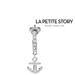 La Petit Story® Brinco Individual -LPS02ARQ33 - Com Caixa e Saco Oferta por 23.76€ PORTES INCLUÍDOS