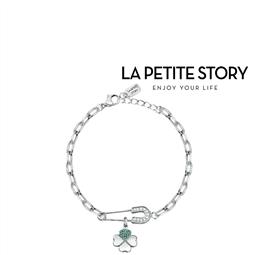 La Petit Story® Pulseira - LPS05ARR58 - Com Caixa e Saco Oferta por 42.90€ PORTES INCLUÍDOS