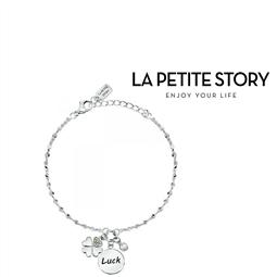La Petit Story® Pulseira - PS05ARR62  - Com Caixa e Saco Oferta por 37.62€ PORTES INCLUÍDOS