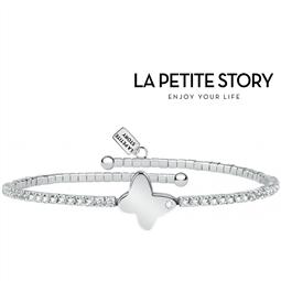 La Petit Story® Pulseira - LPS05ASE05 - Com Caixa e Saco Oferta por 29.70€ PORTES INCLUÍDOS