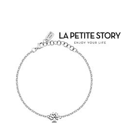 La Petit Story® Pulseira - LPS05ASF22 - Com Caixa e Saco Oferta por 29.70€ PORTES INCLUÍDOS