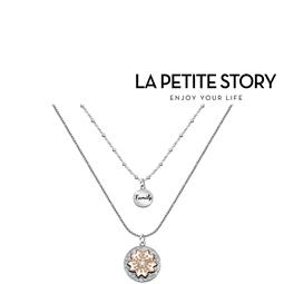 La Petit Story® Colar - LPS10ASF02  - Com Caixa e Saco Oferta por 46.86€ PORTES INCLUÍDOS