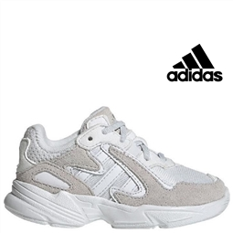 Adidas® Sapatilhas Criança Yung-96 - 21 por 30.95€ PORTES INCLUÍDOS