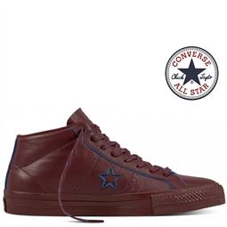 Converse® One Star Pro Rub-Off Leather - 155519C - 41 por 62.70€ PORTES INCLUÍDOS