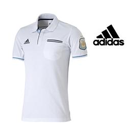 Adidas® Polo Oficial Argentina - S | M por 29.70€ PORTES INCLUÍDOS