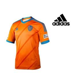 Adidas® Camisola Oficial F.C Valencia Junior Tecnologia Climacool® - 11 | 12 Anos por 22.44€ PORTES INCLUÍDOS