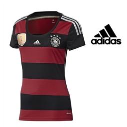 Adidas® Camisola Oficial Alemanha Tecnologia Climacool® - S por 29.04€ PORTES INCLUÍDOS