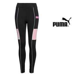 Puma® Leggins X Barbie  | Tamanho XS por 28.38€ PORTES INCLUÍDOS