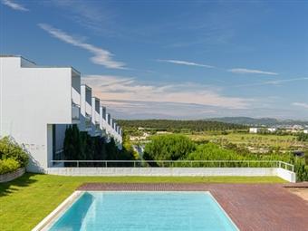 Bom Sucesso Resort 5*: Estadia em Villas até 4 Pessoas desde 128€. Arte, Cultura e Design num só Lugar. RESERVA ONLINE!