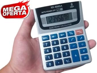 MEGA OFERTA: Calculadora Portátil de Mesa desde 4€. ENVIO IMEDIATO. PORTES INCLUÍDOS.