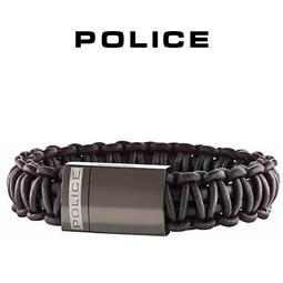 Pulseira Police® PJ25687BLC.02-S | 19cm por 36.30€ PORTES INCLUÍDOS