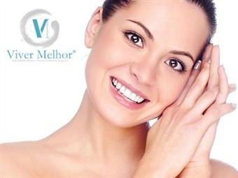 Branqueamento Dentário na Clínica Viver Melhor em Ermesinde por 195€. Sorria para a Vida!