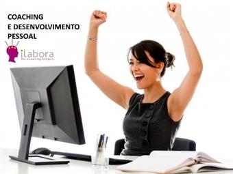 Curso Online de COACHING E DESENVOLVIMENTO PESSOAL por 21.50€ com Certificado no iLabora. Valorize a sua Formação.