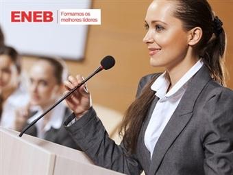 Mestrado Online em Comunicação Empresarial e Corporativa da Escola de Negócios Europeia de Barcelona (Titulação Universitária) por 249€.