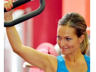 O treino da força, é excelente para diminuir a perda de massa muscular ao longo da vida. Para fortalecer a coluna, braços e pernas, basta um treino intenso, metódico e equilibrado.