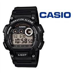 Relógio Casio® W-735H-1AVEF por 56.10€ PORTES INCLUÍDOS