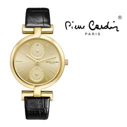 Relógio Pierre Cardin® PC902312F02 por 82.50€ PORTES INCLUÍDOS