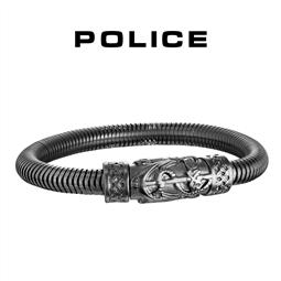 Pulseira Police® PJ25924BSB.01-L por 33.66€ PORTES INCLUÍDOS