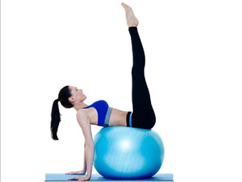 Pilates: um método de treino que visa o total controlo e conexão entre corpo e mente. Acha que consegue?