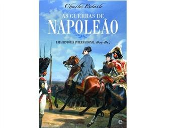 As Guerras de Napoleão: Aproveite esta biografia histórica a um preço formidável. Portes incluídos.