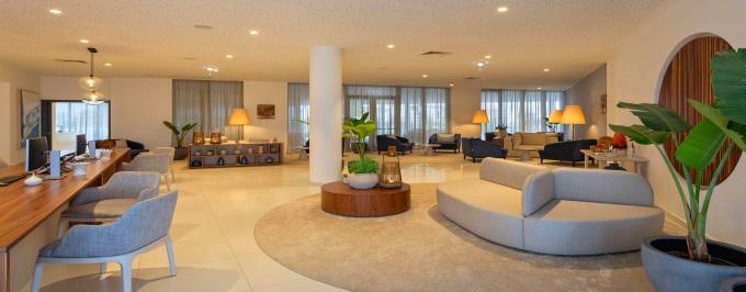 ALGARVE: 2, 3 ou 4 Noites com Pequeno Almoço e Acesso ao Ginásio, Spa e Atividades no Longevity Health & Wellness Hotel 5* em Alvor.