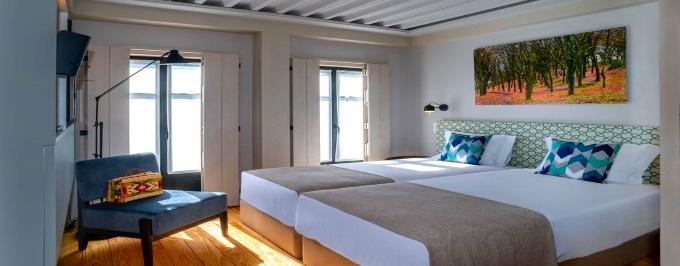 PORTA NOVA COLLECTION HOUSE: Estadia em Braga, junto à Sé, com Opção de Jantar e Pack Tradicional. Venha Experimentar!