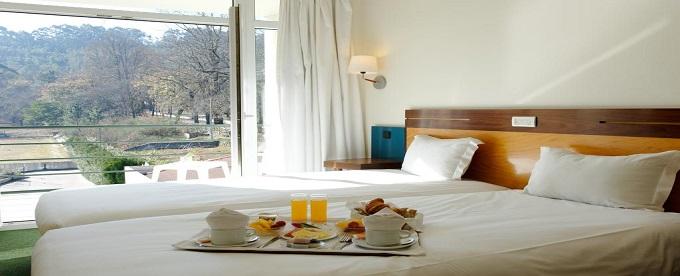 Golden Tulip Braga 4*: Estadia de 1 Noite com Pequeno-almoço, Opção de Jantar e acesso ao SPA. Escapada perfeita em qualquer altura!