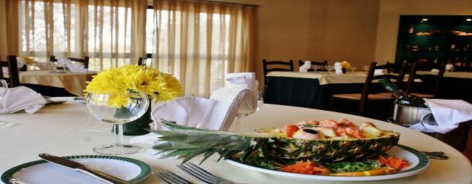 Flag Hotel Guimarães Fafe: 1 ou 2 Noites com Pequeno-almoço e opção de Meia Pensão. Fafe espera por Si!
