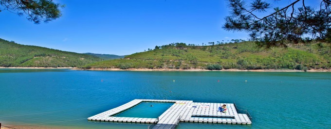 Estalagem Lago Azul 4*: Estadia com Pequeno-almoço e Cruzeiro com almoço a Bordo. Venha conhecer Ferreira do Zêzere!