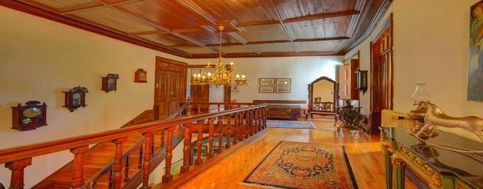 2 Noites na SERRA DA ESTRELA na Casa das Tílias – Historic House com Pequeno-almoço. A Serra Todo o Ano!