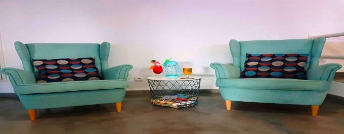 Apartamentos Turísticos Soldoiro: 1 ou 2 noites com Pequeno-almoço em Albufeira, em Estúdio Vista Mar, com acesso a Piscina.
