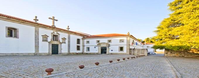 Flag Hotel Convento do Desagravo: Estadia em Vila Pouca da Beira, com opção de Meia Pensão. Desfrute da Paisagem!