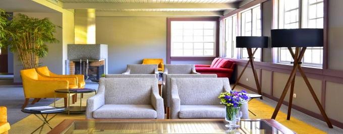 Villa Termal Monchique – D. Carlos Régis: Estadia com Pequeno Almoço. A tranquilidade da Serra tão perto do Mar!