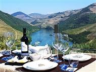 CRUZEIRO no DOURO entre o PORTO e PINHÃO com Almoço a Bordo & Jantar na Quinta da Avessada