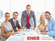 Global MBA da Escola de Negócios Europeia de Barcelona - ENEB (Titulação Universitária)