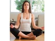 A meditação traz-nos saúde física, mental e liberta-nos dos pequenos desprazeres que, por não os con