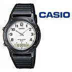 Relógio Casio® AW-49H-7BVEF