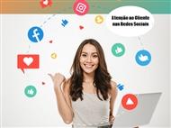 Curso Online de Atenção ao Cliente nas Redes Sociais com Certificado no iLabora.