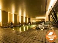 Hotel Golden Tulip São João da Madeira 4*: 1 Noite com Pequeno-almoço e acesso à Piscina.