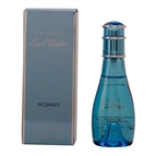 Women's Perfume Cool Water Woman Davidoff EDT 30 ml