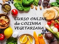 Curso Online de Cozinha Vegetariana com Certificado no iLabora. Torne-se num Chef de Cozinha Saudáve