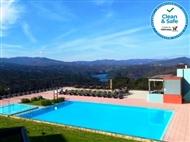 Hotel da Montanha 4*: 1 a 5 Noites com Pequeno almoço, opção de Jantar e Acesso à Piscina e ao Spa.
