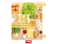 Em 2h cozinhe para toda a família: vitamine-se com sopa de alho-francês, reforce as energias com car
